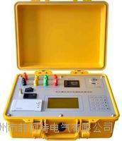 GDZT-3A变压器短路阻抗测试仪 GDZT-3A变压器短路阻抗测试仪