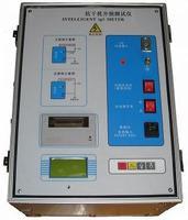 HTJS-V全自动抗干扰异频介损测试仪 HTJS-V全自动抗干扰异频介损测试仪