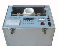 HTJY-80B全自动绝缘油介电强度测试仪 HTJY-80B全自动绝缘油介电强度测试仪