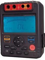 HT2671F数字兆欧表 HT2671F数字兆欧表