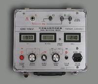 GM-20kV可调高压数字兆欧表 GM-20kV可调高压数字兆欧表