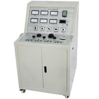KDGK-II高低压开关柜通电试验台 KDGK-II高低压开关柜通电试验台