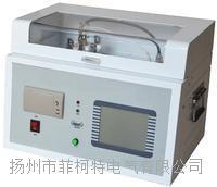 精密油介损体积电阻率测试仪HJT-3000型 精密油介损体积电阻率测试仪HJT-3000型
