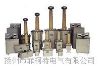 YD油浸式试验变压器 YD油浸式试验变压器