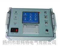 SN4900气体密度继电器校验仪 SN4900气体密度继电器校验仪