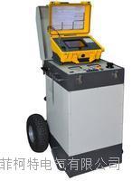 SDDL-207手推车一体化电缆故障定位系统 SDDL-207手推车一体化电缆故障定位系统
