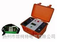 SDHT-2017高压电缆外护套故障测试仪 SDHT-2017高压电缆外护套故障测试仪