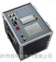 异频多通道介质损耗测试仪价格 FJS8000D