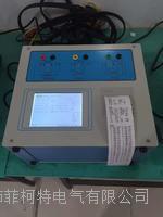 CTP-800系列变频式互感器综合特性测试仪