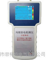GCJF-209B TEV局部放电巡检仪