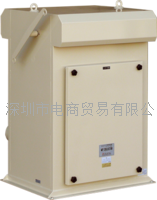 MURAKOSHI 村越,BAGURUMU型集塵器,BM-3