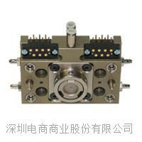 OX - SBS   EINS  換刀器  鋼坯夾具   銑床夾具設計  夾具圖