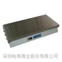 日本KANETEC強力牌 原裝供應研磨機水冷磁力吸盤 深圳電商