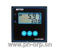 经济型PH/ORP分析仪 BETTER PH/ORP-2002