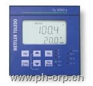瑞士METTLER O2 4050e 溶氧监控器 METTLER