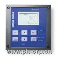 pH監控器 pH 2100e