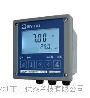 上泰pH/ORP监控器 PC-330
