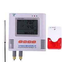 聲光報警溫度記錄儀 i500-ET-A