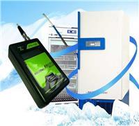 低溫溫度記錄儀 i100-ELT