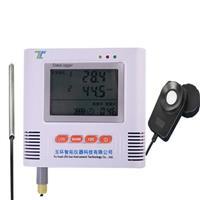 溫度照度監測儀 i500-GZT