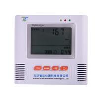 二氧化碳記錄儀 i500-CO2