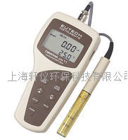 防水型便携式TDS/电导率测量仪