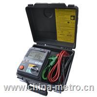 絕緣電阻測試儀 MODEL 3125