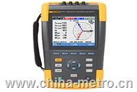 Fluke 437 係列 II 400Hz 電能質量和能量分析儀