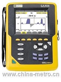 三相電能質量分析儀CA8336