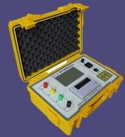 變壓器線圈直流電阻測試儀
