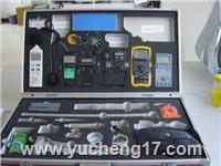 建筑消防設施檢測系統檢測箱