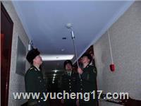火災報警系統功能檢測箱