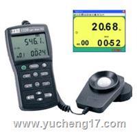 TES-1339R 專業級照度計 (RS-232)