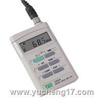 噪音劑量計TES-1355