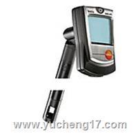 testo 605-H1溫濕度儀