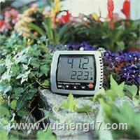 testo 608-H2溫濕度表