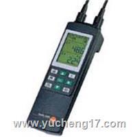 testo 645標定級溫濕度測量