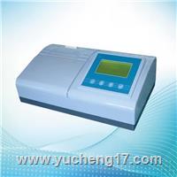 10通道農藥殘毒快速檢測儀1010SC