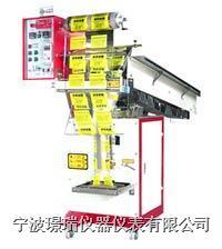 自动背封膨化包装机(第五代加大) TJS-BF418型