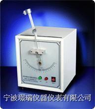 M508摆动式织物柔软度测定仪 M508