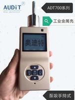 便攜式帶存儲高精度二氧化碳紅外檢測儀