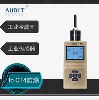 泵吸式帶存儲二氧化硫氣體檢測儀 ADT700C-SO2