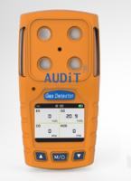便攜式四合一氣體檢測儀 ADT30A-CD4