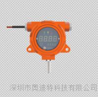 隧道/管廊溫濕度檢測儀  ADT800W-TH-LED