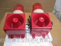 声光报警器HBJ-110 110V重量轻