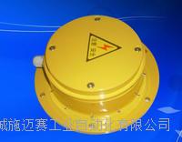 溜槽堵塞检测器LDN-G维护方便