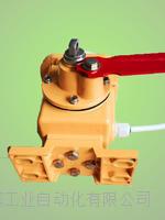 输送带纵向撕裂检测器NSTB-L1200JB/T10937有现货