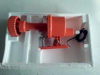 皮带测速打滑检测器S200-E120-90工作电压AC220V JSB/HDJ-Ⅲ