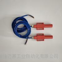 双稳态磁性开关WKC-A508-LED触发器 JTDK-CKH3A