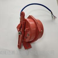 拉线开关TMS-KLTN23-II电压220VAC?